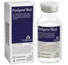 PURESPERM WASH - PURESPERM RANGE (NIDACON)